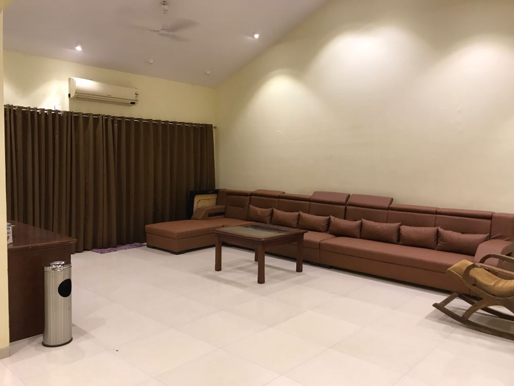 Luxury Villas at Igatpuri