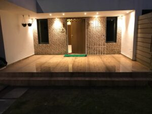 Air Villas at Igatpuri