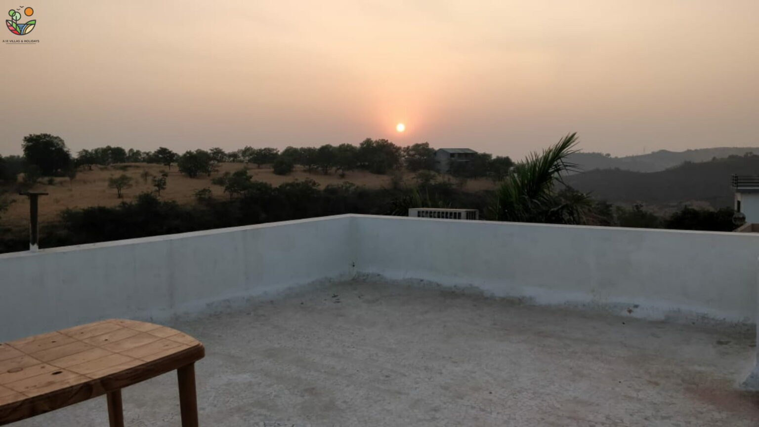 Camel valley touch villas at igatpuri