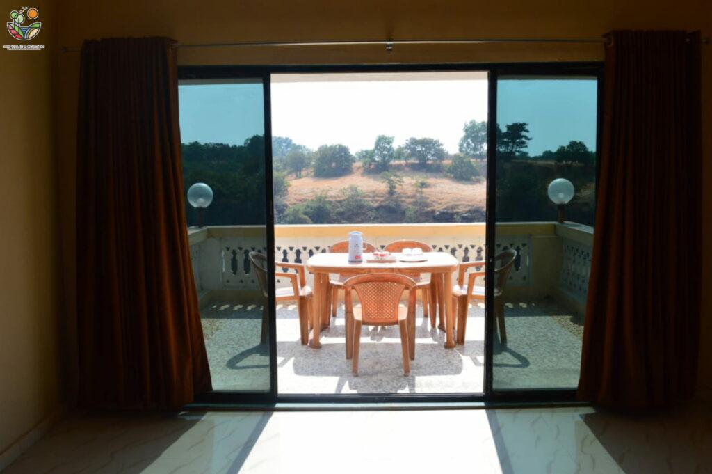 Luxuty villas in igatpuri
