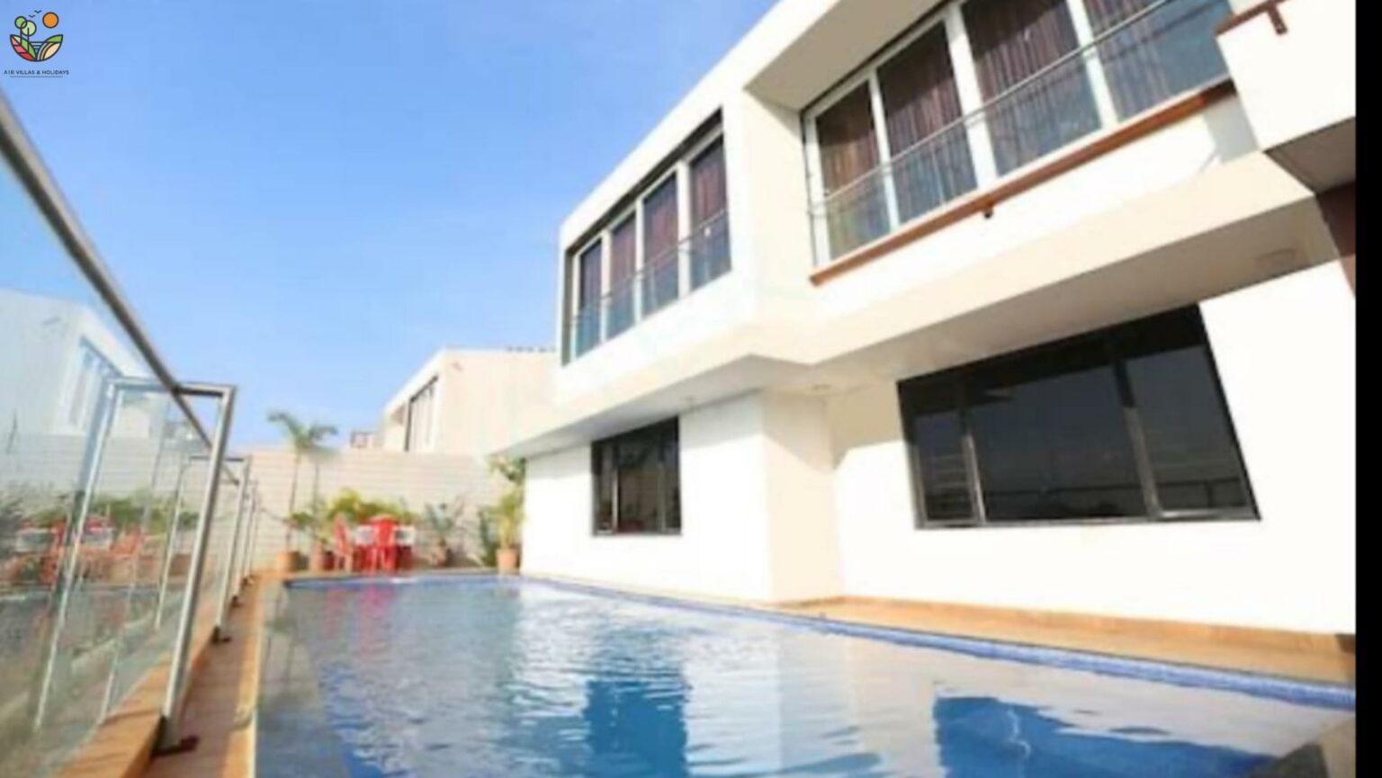 5bhk villas in igatpuri